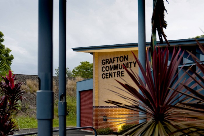 Grafton Community centre