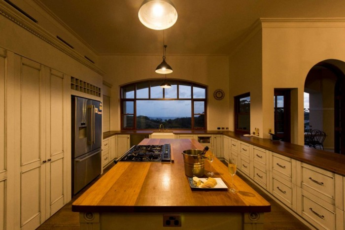 Tuscan Villa in Coffs Harbour